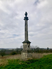 Somerby Monument